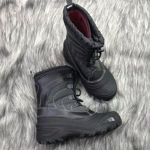 THE NORTH FACE Women's Snow Boots Waterproof